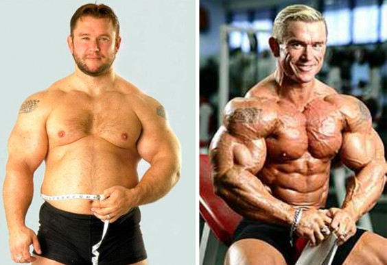 lee priest bulking e cutting